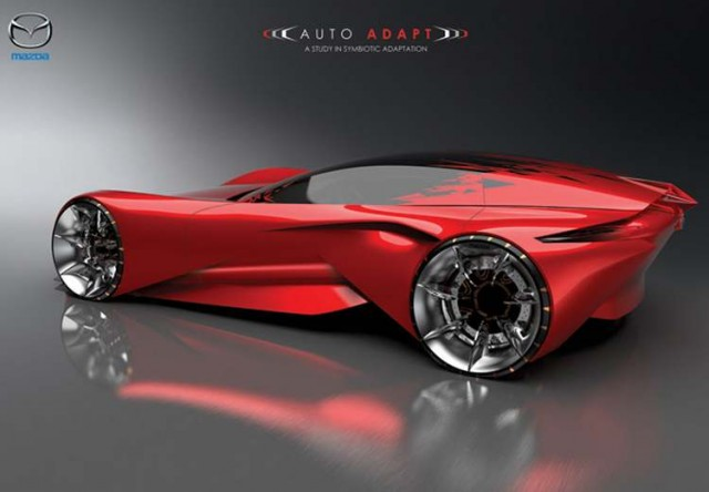 Mazda Auto Adapt For 2025 Wordlesstech