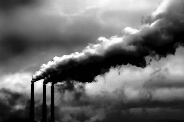 New Gas is 7000 times more powerful than CO2 2