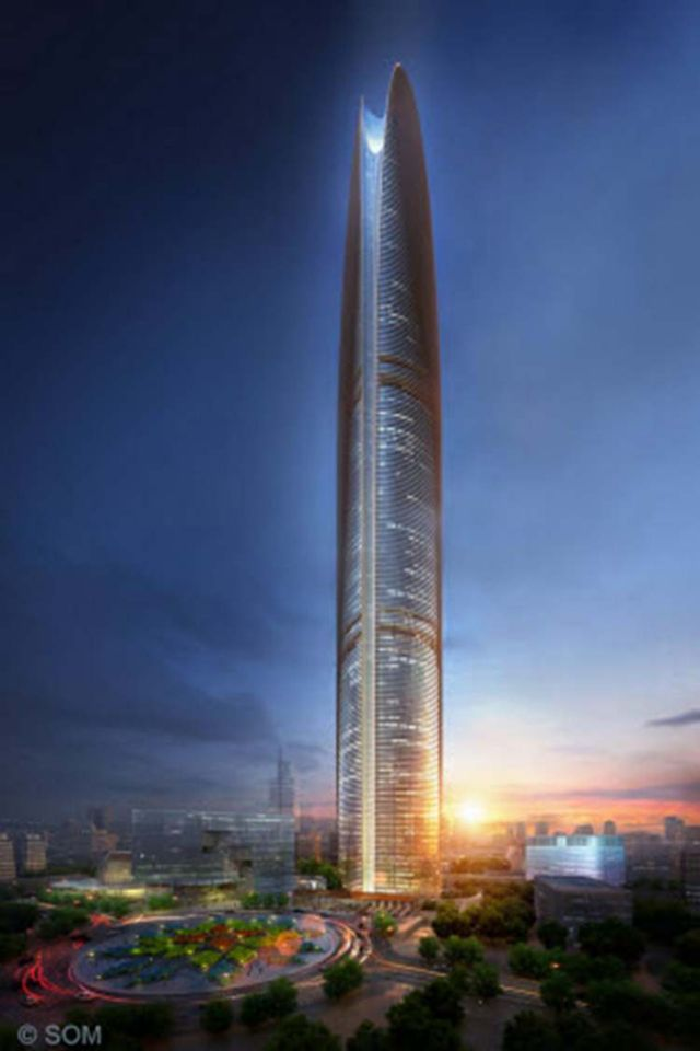 Pertamina Energy Tower generates its own power by SOM (3)