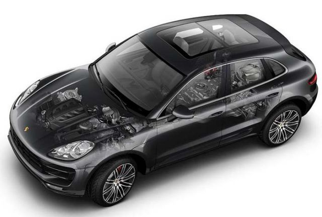Porsche Macan- first driving footage (9)