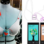 Smart Bra prevents overeating