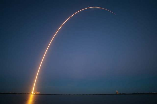 SpaceX completes first mission to geostationary transfer orbit 1
