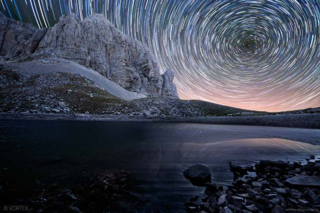 Stunning timelapse images by Maurizio Pignotti (2)