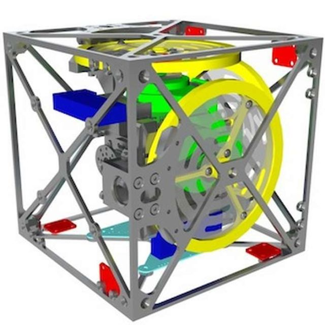 The Cubli- a cube that can jump up and walk (2)