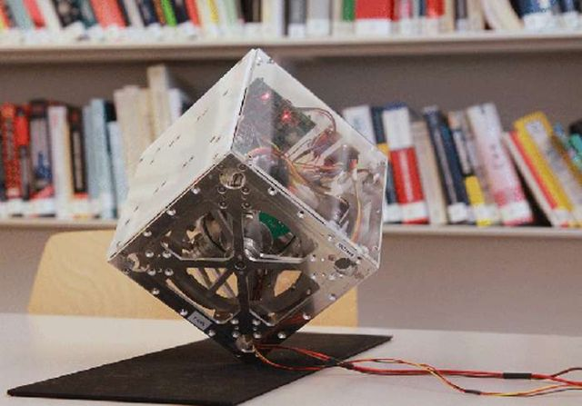 The Cubli- a cube that can jump up and walk (1)