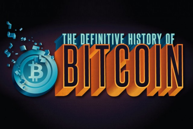 The History of Bitcoin- infographic (2)