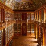 The Library- A World History