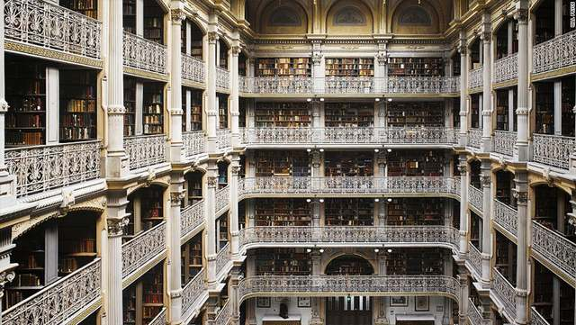 The Library- A World History (5)