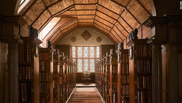 The Library- A World History (4)
