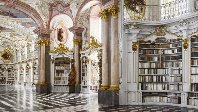 The Library- A World History (3)