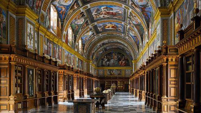 The Library- A World History (2)