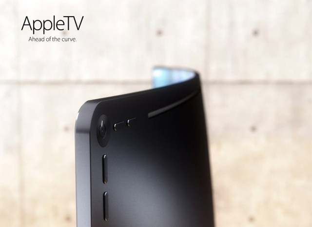 Two Apple iTV concepts (3)