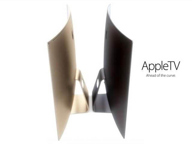 Two Apple iTV concepts (1)