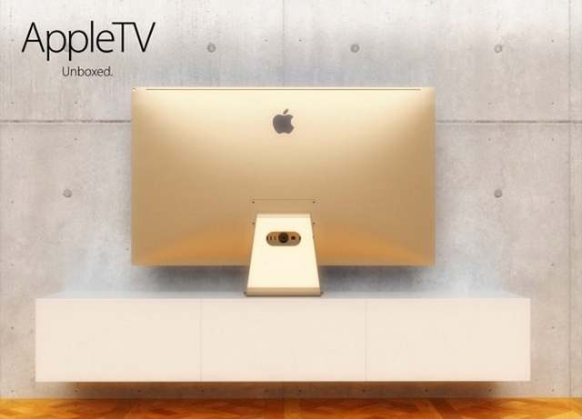 Two Apple iTV concepts (11)