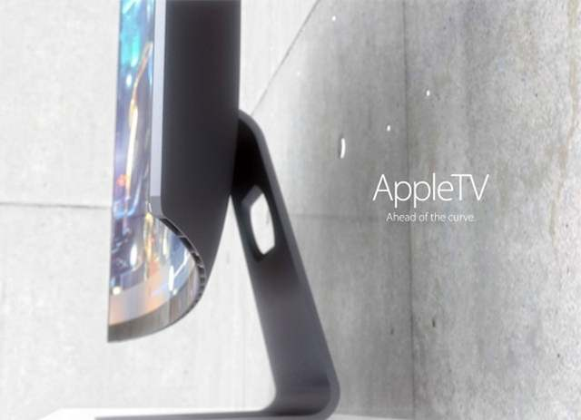 Two Apple iTV concepts (6)