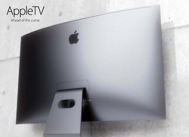 Two Apple iTV concepts (5)