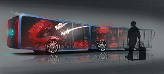 Willie- Transparent LCD Bus (5)