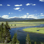 Yellowstone Park Supervolcano is 3 times Larger than pr...