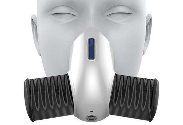 Air Diviser Portable Breathing system for Fire 1