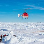 Antarctic rescue of Akademik Shokalskiy ship completed