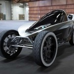 Arrow concept car