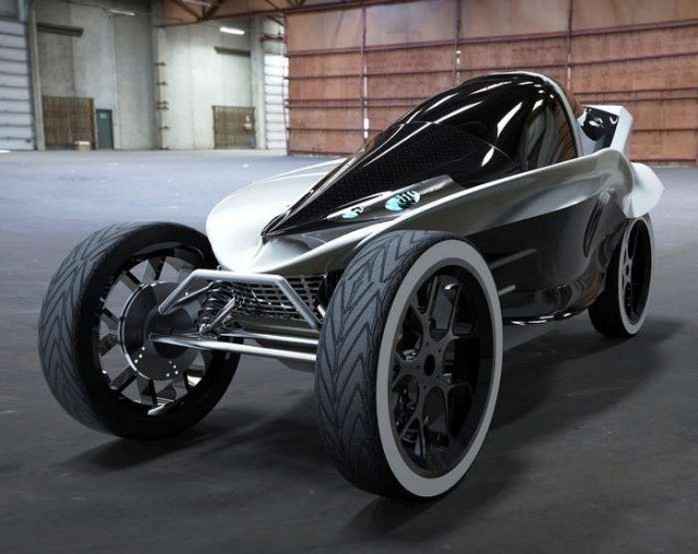Arrow concept car (1)