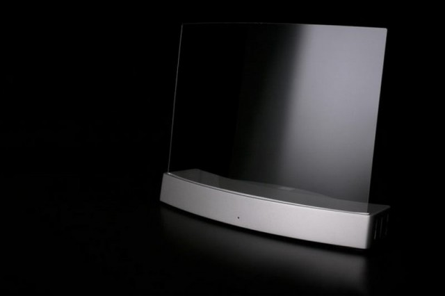 ClearView Clio Invisible Speaker 1