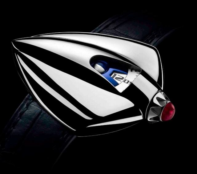 De Bethune Dream Watch 5  -1