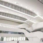 Dongdaemun design Park and Plaza opening soon