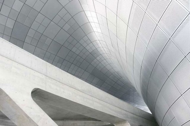 Dongdaemun design Park and Plaza opening soon (5)