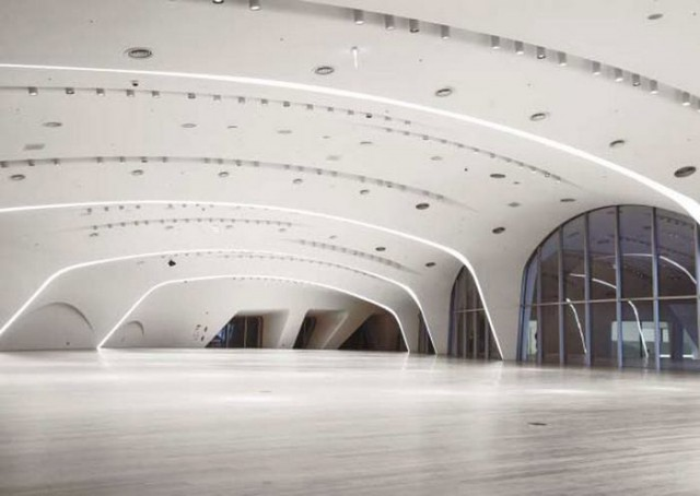 Dongdaemun design Park and Plaza opening soon (4)