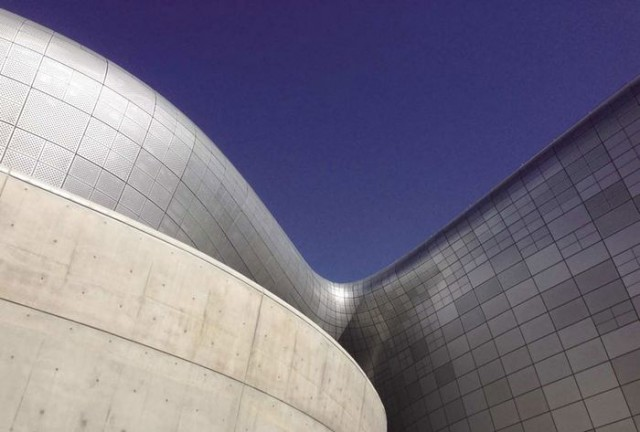 Dongdaemun design Park and Plaza opening soon (2)