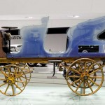 First Porsche discovered after 112 years