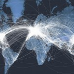 Interactive global map of all the Planes in the air