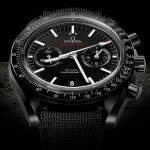 Making of OMEGA Speedmaster Dark Side of the Moon