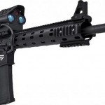 Military's computer-guided Smart rifles