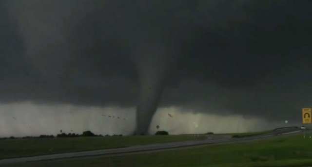 Most viewed Weather videos of 2013