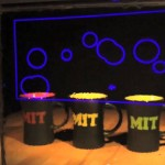 New Transparent Displays from MIT