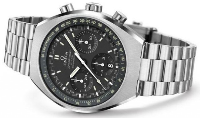 Omega Speedmaster Mark II 2014 (4)