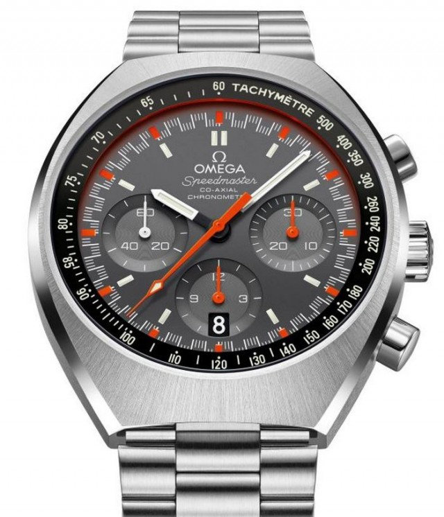 Omega Speedmaster Mark II 2014 (2)