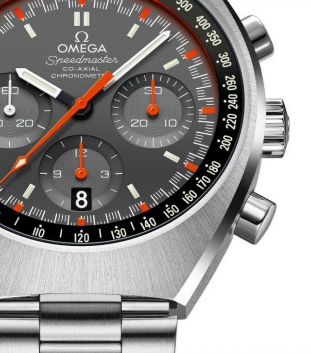 Omega Speedmaster Mark II 2014 (1)