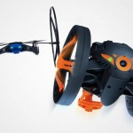 Parrot MiniDrone and Jumping Sumo