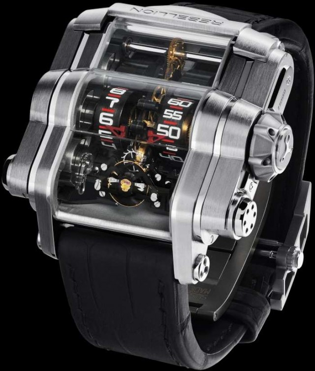Rebellion T-1000 Gotham Watch (4)