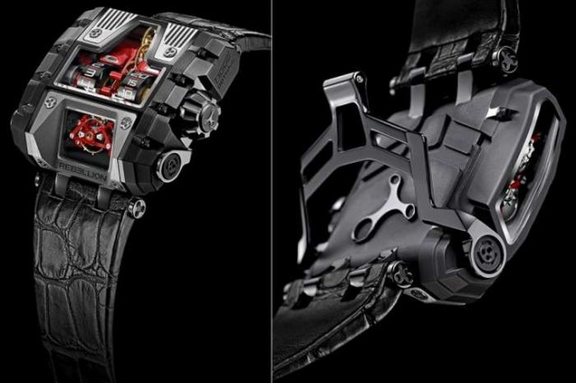 Rebellion T-1000 Gotham Watch (3)