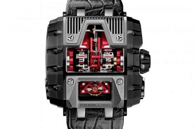 Rebellion T-1000 Gotham Watch (1)