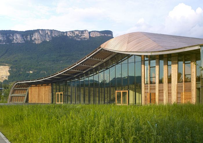 Rossignol's global headquarters in France (9)