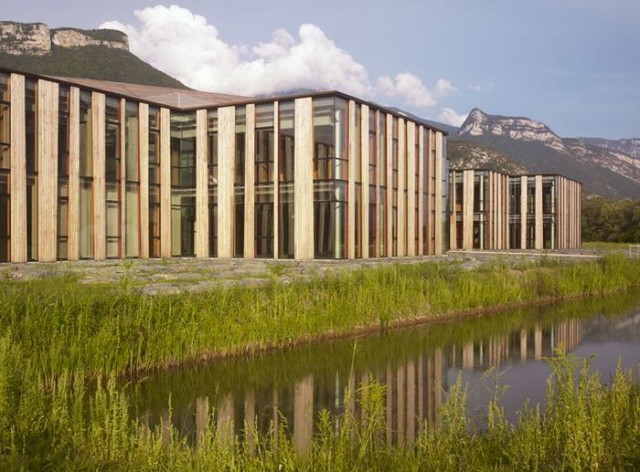 Rossignol's global headquarters in France (8)