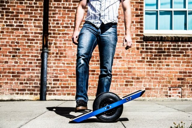 Self-Balancing Onewheel Electric Skateboard (3)