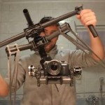 The amazing camera stabilizer