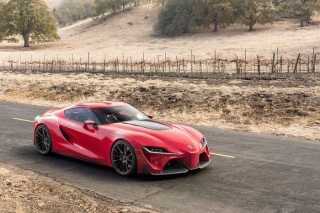 Toyota FT-1 concept (14)